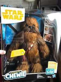 FurReal co-pilot Chewie Burlington, L7L 5E3