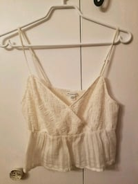 New American Eagle crop top Belleville, K8N