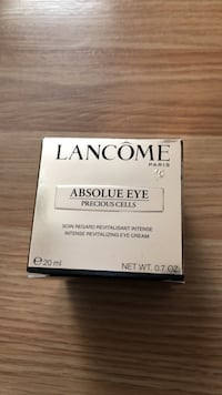 Lancôme eye cream Burnaby, V5B 2P7