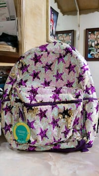 New Sequence Backpack Weslaco, 78596