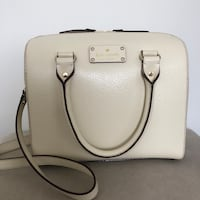 Authentic Kate Spade Crossbody  Toronto, M2M 0A6