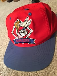Never worn, (1993) bugs bunny rangers hat  Stoughton, 02072