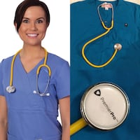 New! Popping yellow premier Pro stethoscope! Charles Town, 25414