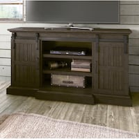 Beautiful TV stand with rustic cottage look Mississauga, L5N