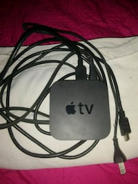 Apple TV Deep Run, 28525