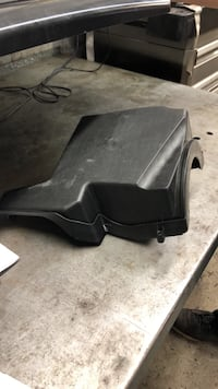 Air box cover for 2014-2019 Ford Escape Brampton