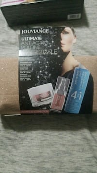 Brand new Jouv Lance Ultimate aniaging routine