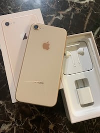 iPhone 8 64g Guelph, N1H 6J3