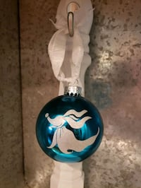 Zero Inspired Christmas Ornament Weeki Wachee, 34614