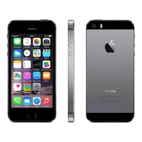 IPhone 5s Space Grey Vaughan, L6A 1H5