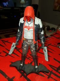 GREAT GIFT redhood statue in box