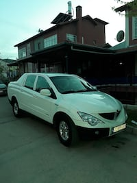 SsangYong - Actyon - 2010 Isparta