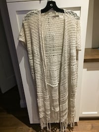 Long open cardigan one size fits all  London, N6B