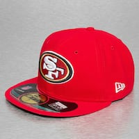 Cap New Era fitted 7 neu original