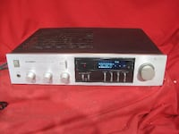 Vintage Pioneer SA-520 Integrated Stereo Amplifier - SERVICED! Sykesville