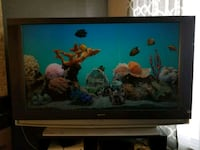 "Sony 55"" LCD Projection TV San Antonio, 78213"
