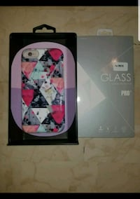 iphone 7 case & Screen Protector