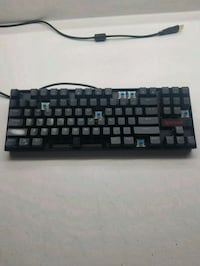 Gaming keyboards Toronto, M1R 1S2