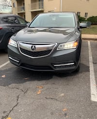 2014 Acura MDX SH-AWD w/Technology Package Laurel