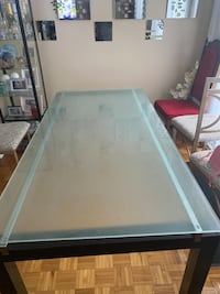 ***FREE*** Glass Table
