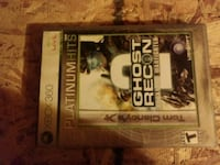 two Xbox 360 game cases Prineville, 97754