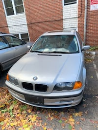 2001 BMW 3 Series New Britain