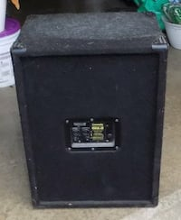 2 COMMUNITY  CSX35-S2 150W  Speakers & Stands  Sykesville, 21784