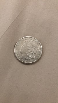 Jewelry$1 silver coin year 1921 Seat Pleasant, 20743