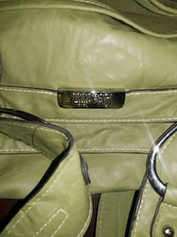 brown leather 2-way bag Akron, 44306