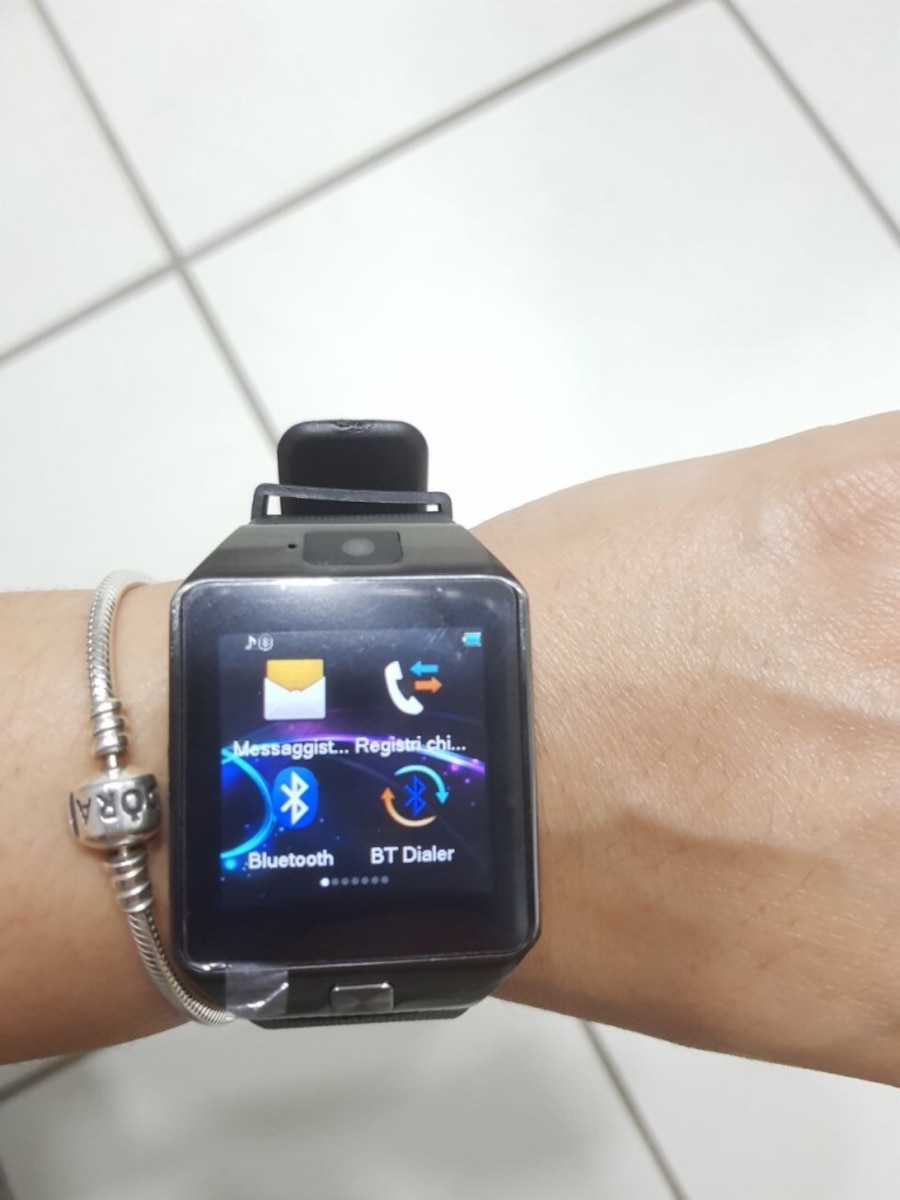 Smart watch - Mugnano di Napoli