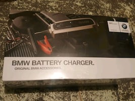 Booster pack made by BMW