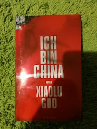 Ich bin China Xiaolu Guo Berlin, 13187