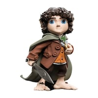 Lord of the Rings Frodo Baggins Mini South Bend