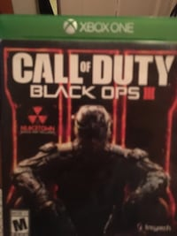 Call Of Duty:BO3 517 km