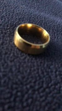 Gold plated ring  Vaughan, L4K 5W4