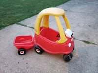 Little tikes czy coup  Medway, 45341