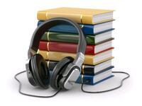 Audiobooks and ebooks Nanuet, 10954
