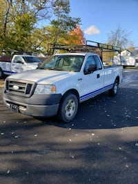 2008 Ford F-150 Youngstown, 44511