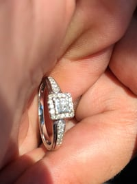Promise ring  Westfield, 01085