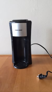 Coffee maker Mississauga, L4Y