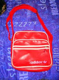 Used red adidas sling bag for sale in Hatfield - letgo abd13ba8e030d