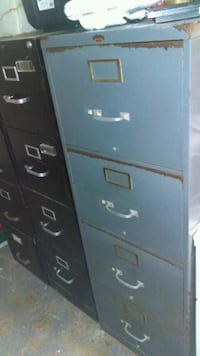 "Metal cabinet no keys 50""*18*28.5 gray 50""*15*25b  Palm Bay, 32907"