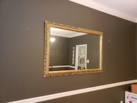 Antique ornate mirror  KNOXVILLE