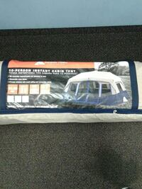 10 Person O zark Trail cabin tent bag Hagerstown, 21740