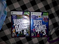 Just dance games  Toronto, M6N 4C3