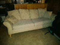 Off White Couch Searcy, 72143