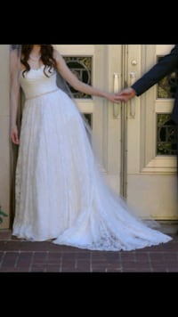 Wedding Gown Dallas, 75248