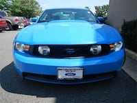 Ford - Mustang - 2010 Fairfax, 22030