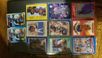 Mix of Old Ken Griffey Cards Wynnewood, 19096