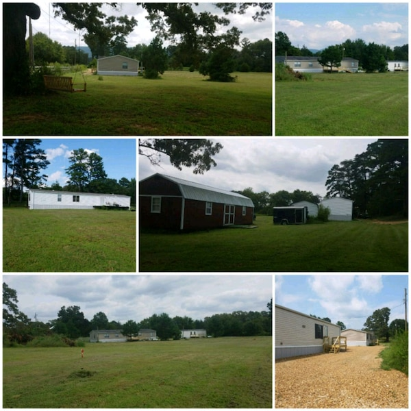 ALABAMA MUSICIAN RANCH
